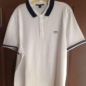 XL Michael Kors Polo shirt